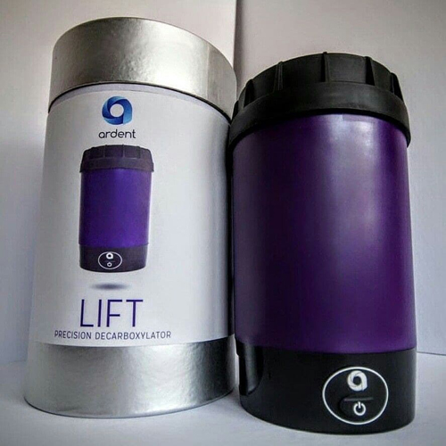Ardent Nova Lift Decarboxylator