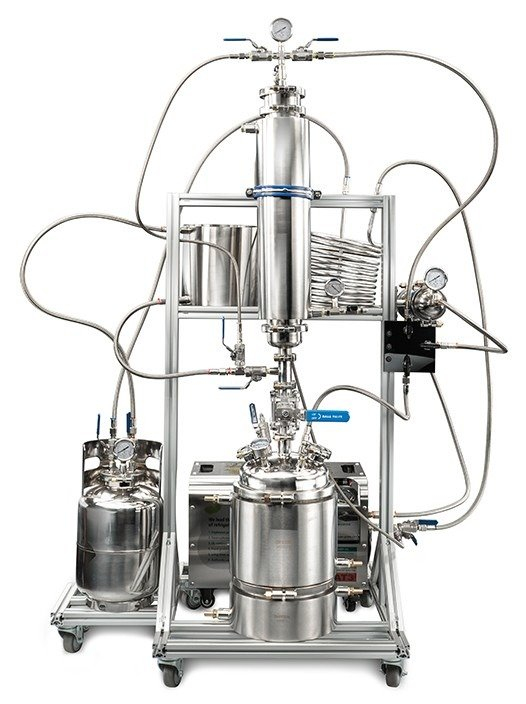 Cannabis extraction tools Canada