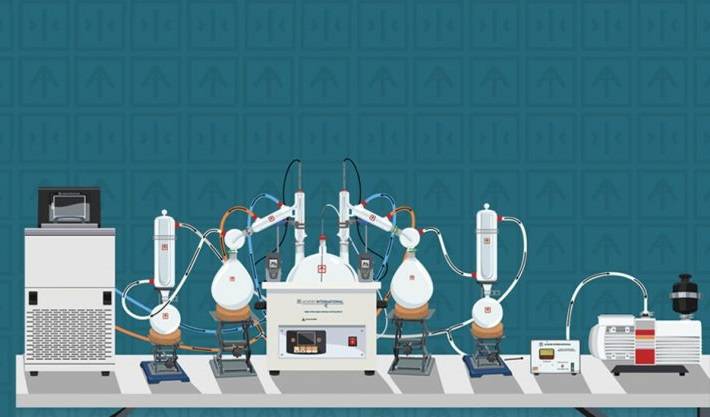 Extraction and Processing Equipment